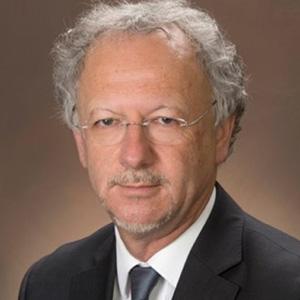 Prof. Dr. Fernand de Varennes
