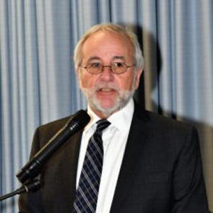 Prof. Dr. Dr. h.c. mult. Gilbert H. Gornig