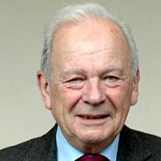 Reinfried Vogler