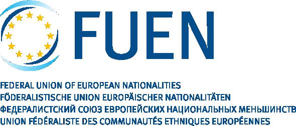 FUEN logo
