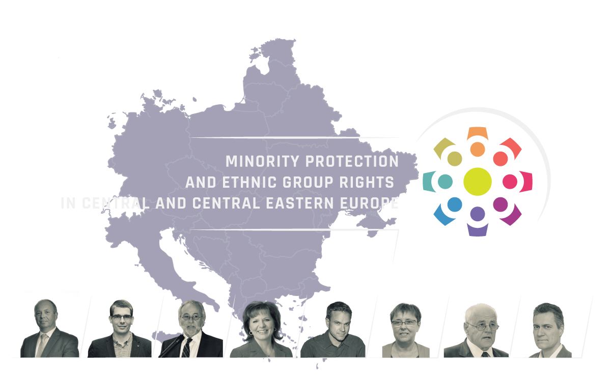 Minority Conference 2021 logo
